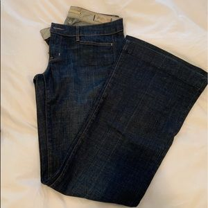 Limited Edition Gap Jeans